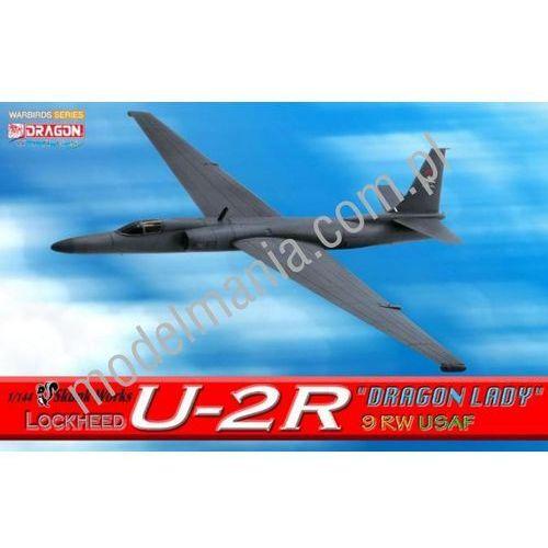 """Dragon Lockheed u-2r """" lady"""" 9 rw usaf dragon 51017"""