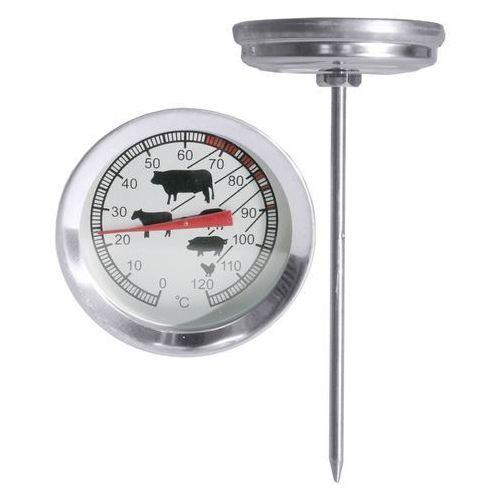Termometr do pieczenia z sondą | , 7876/050 marki Contacto