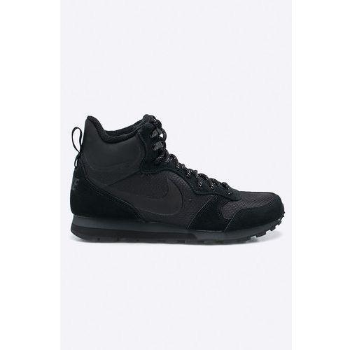 sportswear - buty nike md runner 2 mid prem marki Nike