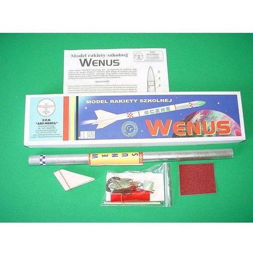 Rakieta szkolna WENUS Model Making 302