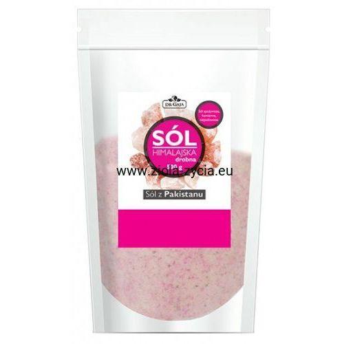Dr gaja Sól himalajska różowa (drobna, 500 g) -