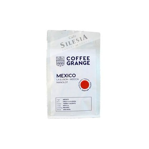 Coffee grange mexico la ilusion 250g ziarnista