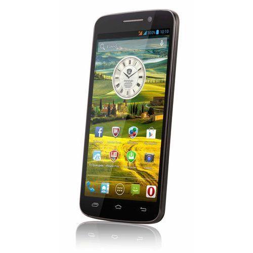MultiPhone 7600 Duo marki Prestigio telefon komórkowy