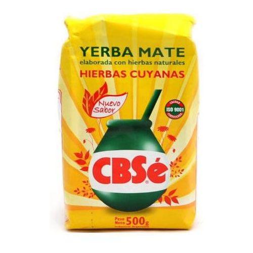 Yerbamate CBSe Hierbas Cuyanas 500g (7790710000218)