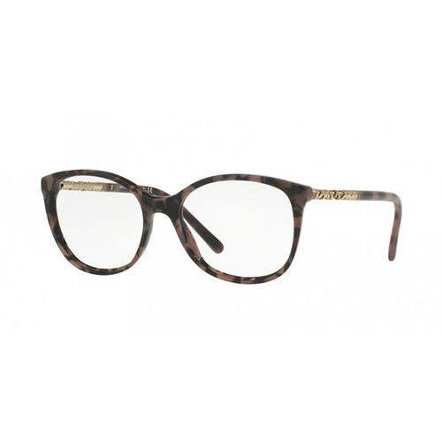 Burberry Okulary korekcyjne be2245 3624
