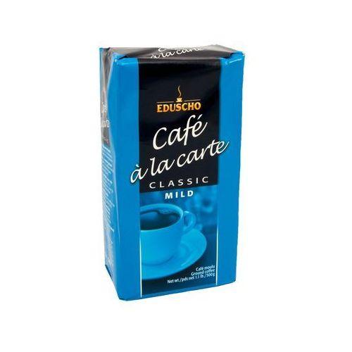 Tchibo Eduscho cafe a la carte classic mild - kawa mielona 500 g (4006067883460)