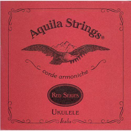 red series struna pojedyncza do ukulele, tenor, 1st a marki Aquila