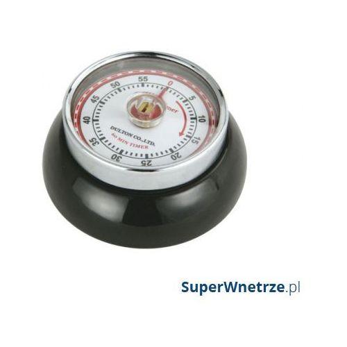 Minutnik z magnesem speed czarny marki Zassenhaus