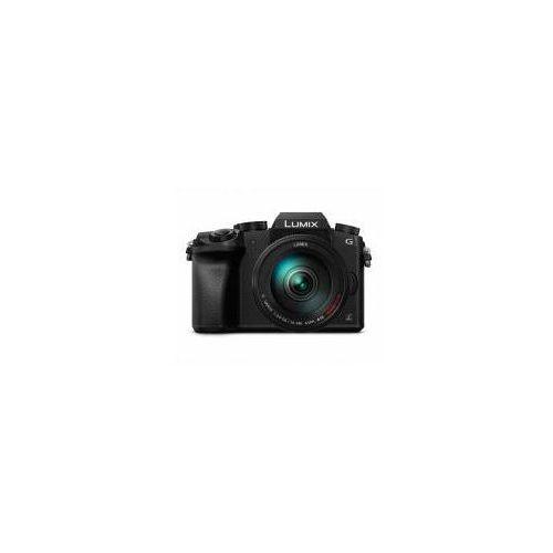 Panasonic Lumix DMC-G7 + 14-140 mm (czarny)
