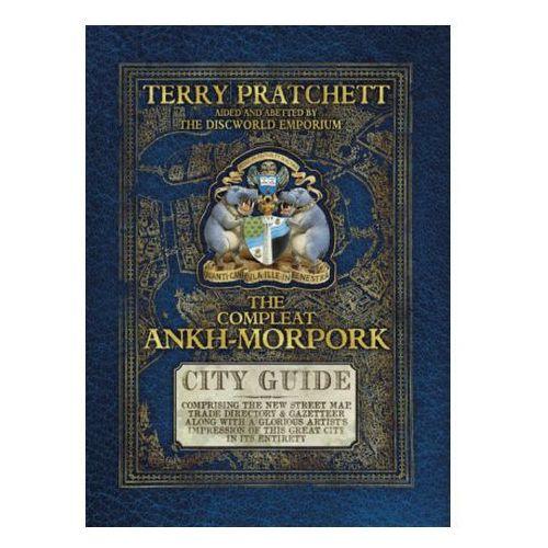 Compleat Ankh-Morpork, Doubleday
