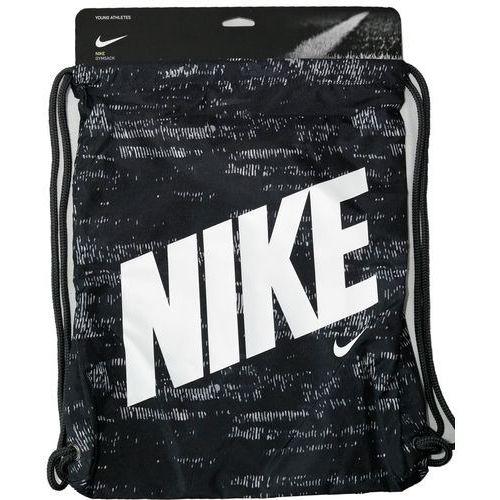 3c0116df92cb6 NIKE lekka torba worek na buty gimnastyczny szkoła 43,99 zł Worek Nike  BA5262-013 BA5262-013 NIKE UNIWERSALNY WOREK, TORBA, PLECAK Uniwersalny  worek ...