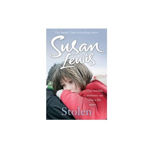 Susan Lewis - Stolen (9780099550655)