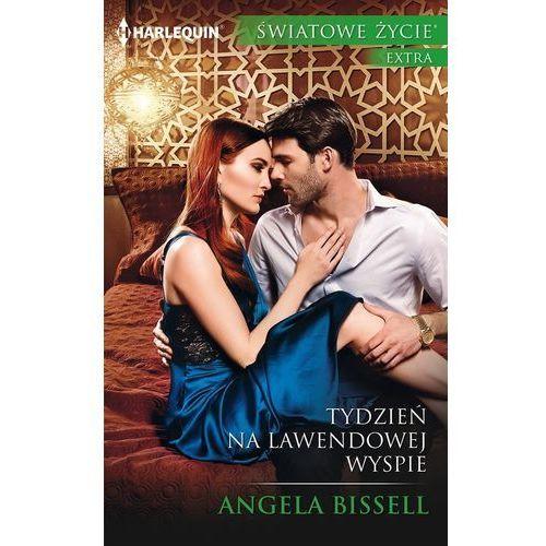 Tydzień na Lawendowej Wyspie - Angela Bissell (EPUB), Angela Bissell