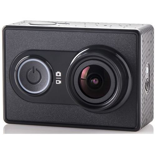 Kamera Xiaomi Yi Action Full HD - akn sportovn kamera, ern - Yiaction Darmowy odbiór w 19 miastach! (6926930100938)