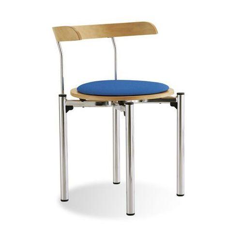 Krzesło bistro seat plus marki Nowy styl