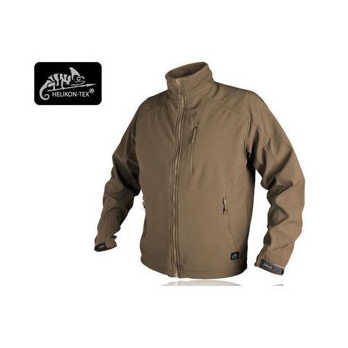 Kurtka SoftShell Helikon Delta coyote r. XL - produkt z kategorii- kurtki męskie