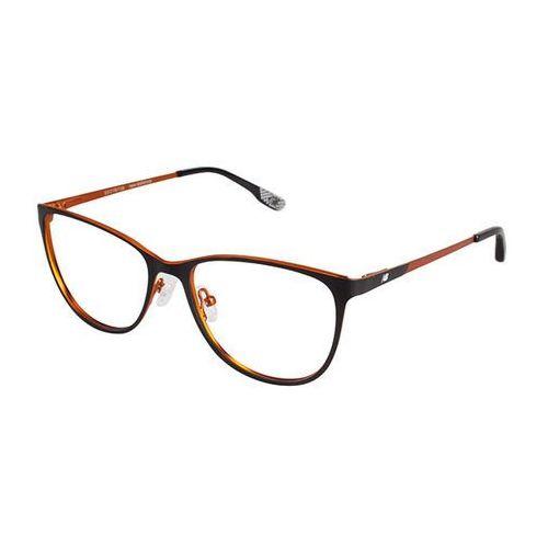 Okulary korekcyjne nb4009 c01 marki New balance
