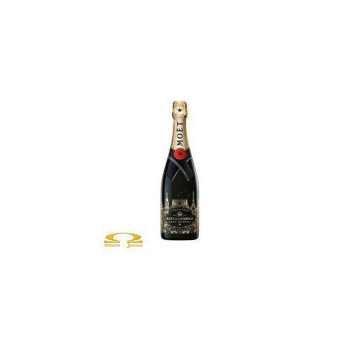 Szampan Moët & Chandon Impérial Brut 0,75l Festive Bottle 2018 bez kartonika (3185370667460)