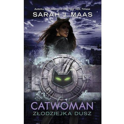 Catwoman. Złodziejka dusz, Mag