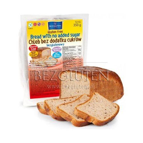 Bezgluten Chleb bez dodatku cukrów owy (celiakia i cukrzyca) 350g