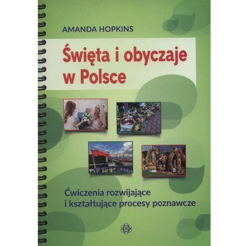 Święta i obyczaje w Polsce (9788380800854)