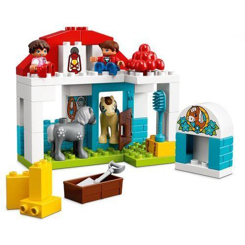 Lego Duplo Farma Sprawdź