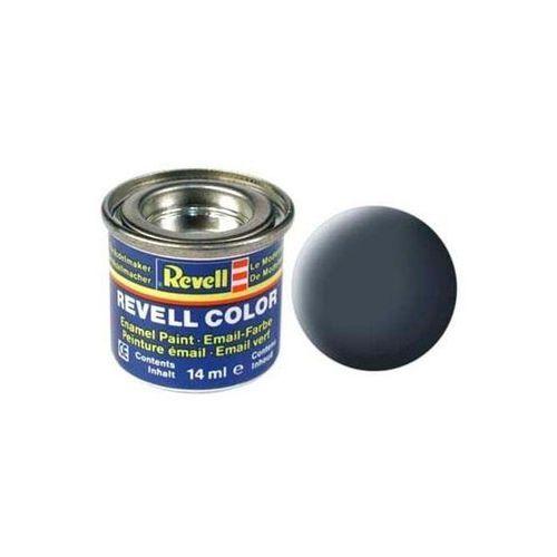 Revell Farba olejna - anthr. grey matt nr 9 / 14ml 32109 (42022695)