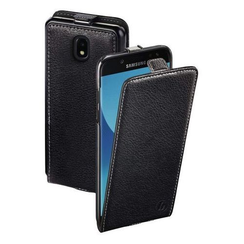 Hama Etui z klapką smart case do samsung galaxy j5 czarny