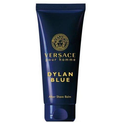 Versace Pour Homme Dylan Blue balsam po goleniu 100ml + Próbka Gratis!