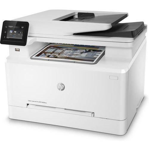 Hp Urządzenie wielofunkcyjne color laserjet pro m280nw (t6b80a) - kurier ups 14pln, paczkomaty, poczta