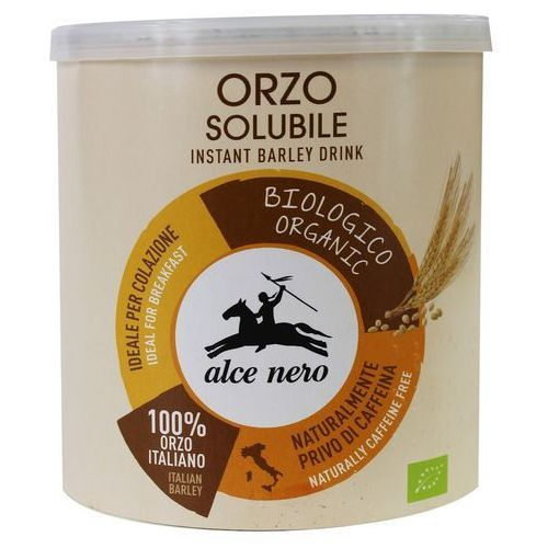 Alce nero Kawa zbożowa instant 500g bio (8009004800106)
