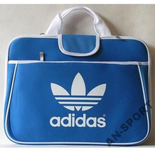 ADIDAS WYJĄTKOWY POKROWIEC TORBA ETUI NA LAPTOP z kategorii torby, pokrowce, plecaki
