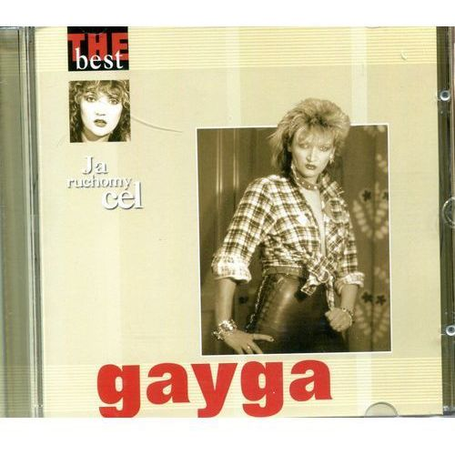 Gayga - ja ruchomy cel - the best marki Agencja artystyczna mtj