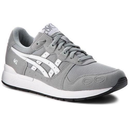 Sneakersy ASICS - TIGER Gel-Lyte 1193A026 Stone Grey/White, 40-46