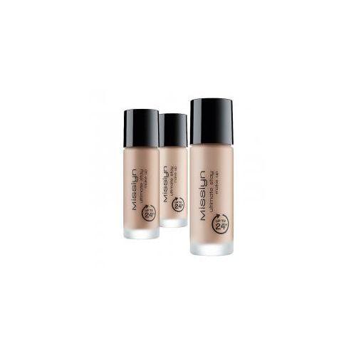 Misslyn ultimate stay make-up, podkład, 30ml