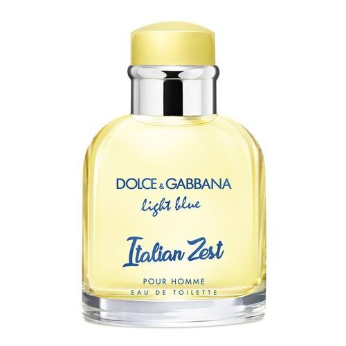 Dolce&Gabbana Light Blue Italian Zest Men 75ml EdT