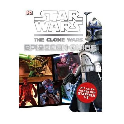 Star Wars The Clone Wars Episoden-Guide