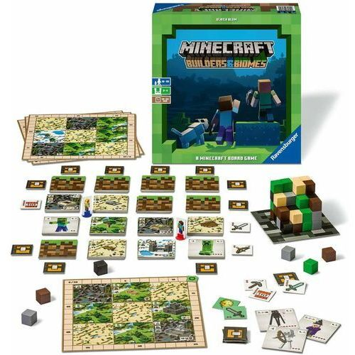 Ravensburger Minecraft (4005556268672)