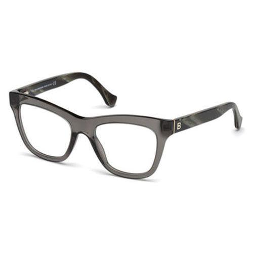 Balenciaga Okulary korekcyjne ba5067 020