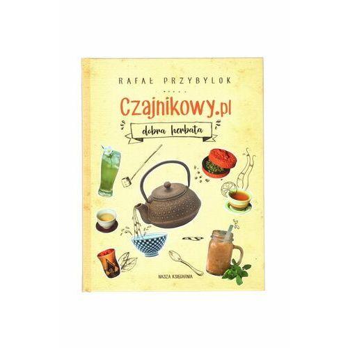 Czajnikowy.pl dobra herbata - Jeśli zamówisz do 14:00, wyślemy tego samego dnia. Darmowa dostawa, już od 300 zł., Przybylok Rafał