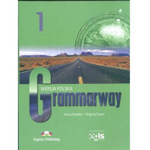 Grammarway 1 (2009)