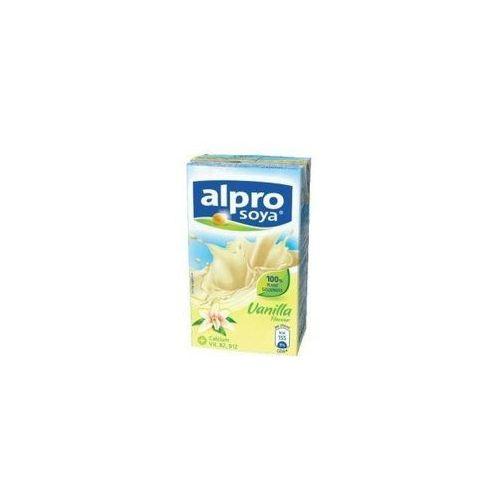 Sante Alpro soya napój sojowy o smaku waniliowym 250 ml (5411188082620)