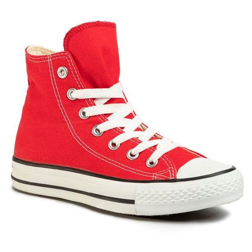 Trampki - all star hi m9621 red, Converse, 35-49