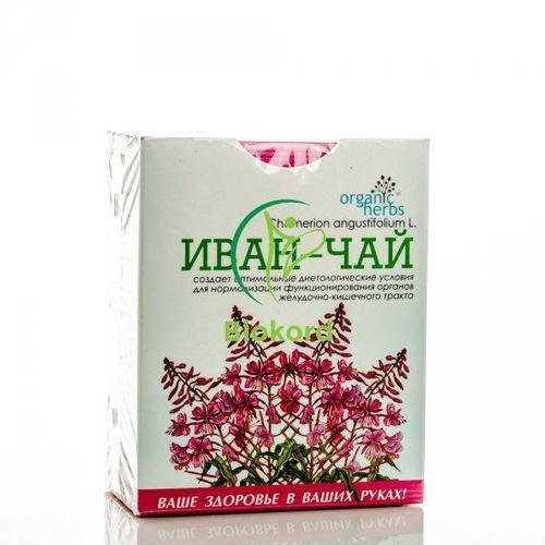 Fbt Wierzbówka kiprzyca (iwan czaj), 50 g