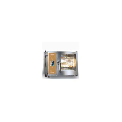 Piec piekarniczy 6-półkowy 2/3 GN DM-623 - sprawdź w wybranym sklepie