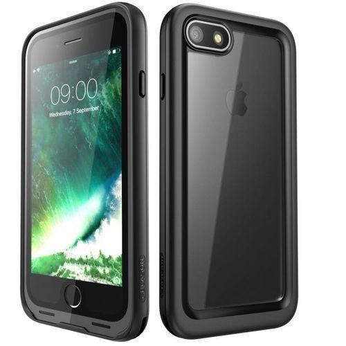 Supcase IBLSN Waterproof Black | Obudowa dla modelu Apple iPhone 7 / 8