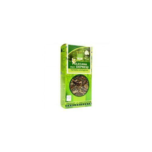 Herbata Antydepresyjna 50g BIO DARY NATURY