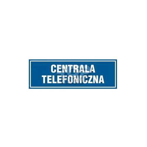 Top design Centrala telefoniczna