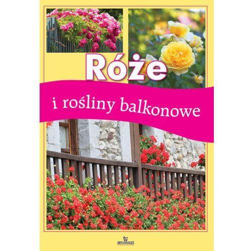 Róże i rośliny balkonowe (2013)