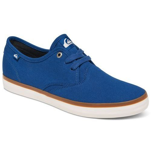 Quiksilver tenisówki Shore Break M Blue/White/Blue 42
